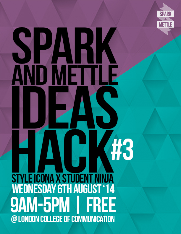 Ideas Hack 3