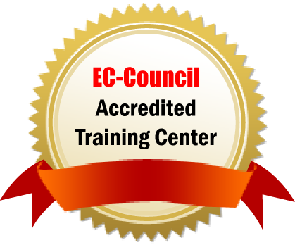 The Computer Workshop is an EC-Council Accredited Training Partner