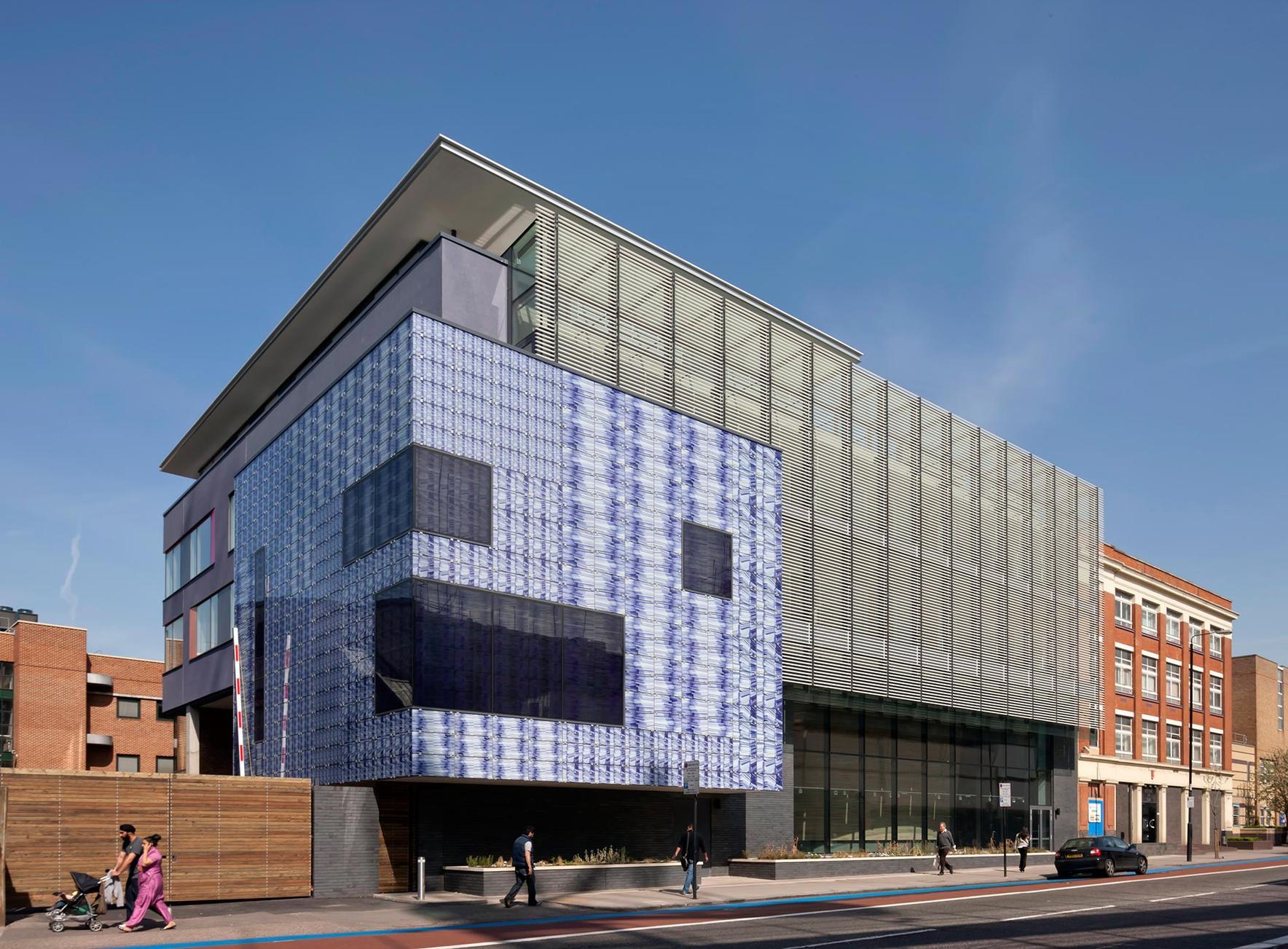 Arts 2 Building