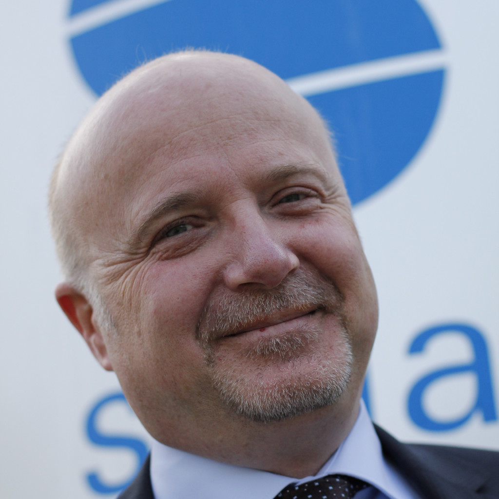Bernd Christoph Meisheit, Sana IT Services GmbH, München