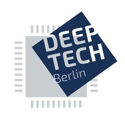 Logo Deep Tech Berlin