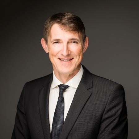 Geschäftsführer (Sprecher) Steffen Hartung