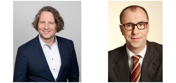 Christian Rickerts und Dirk Stocksmeier Fotos