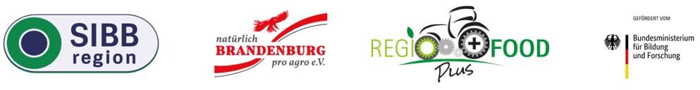 Logoleiste RegioFood