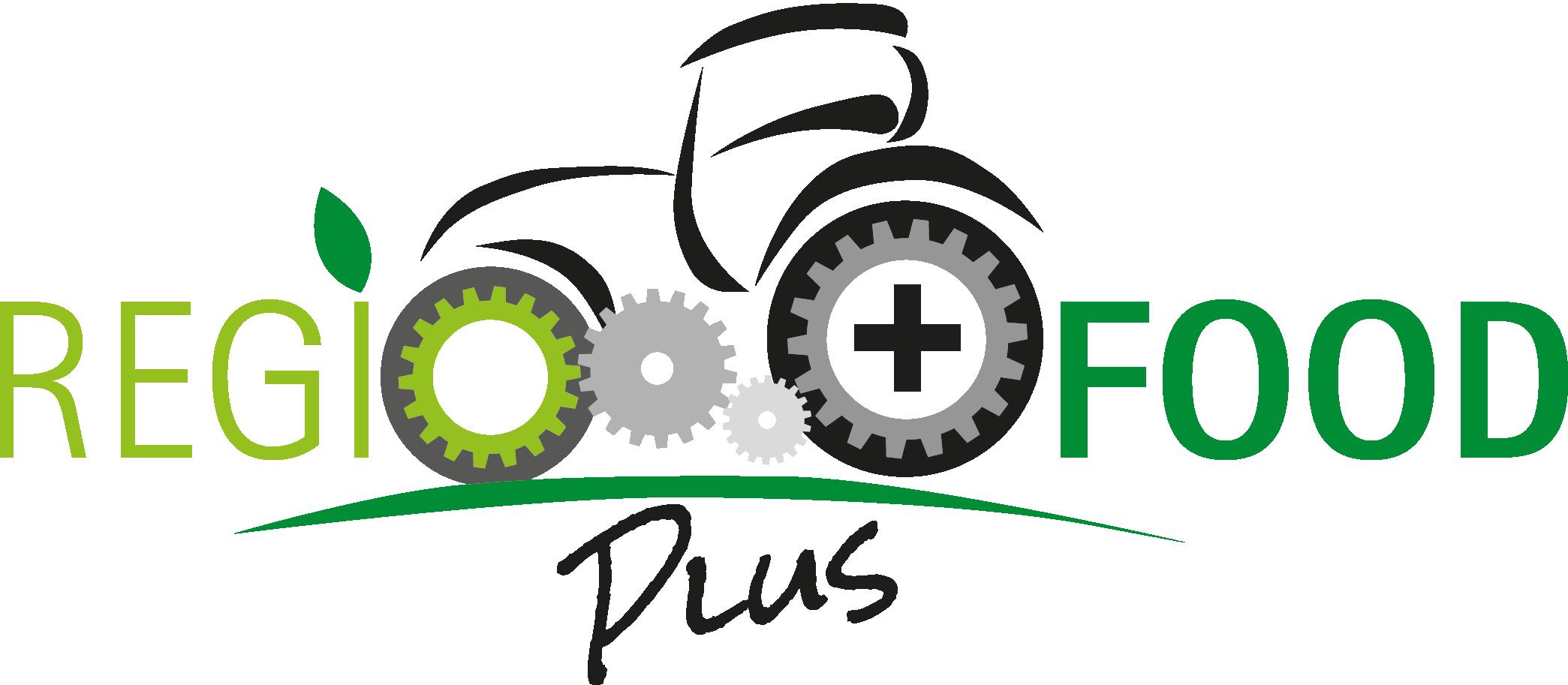 Logo RegioFood