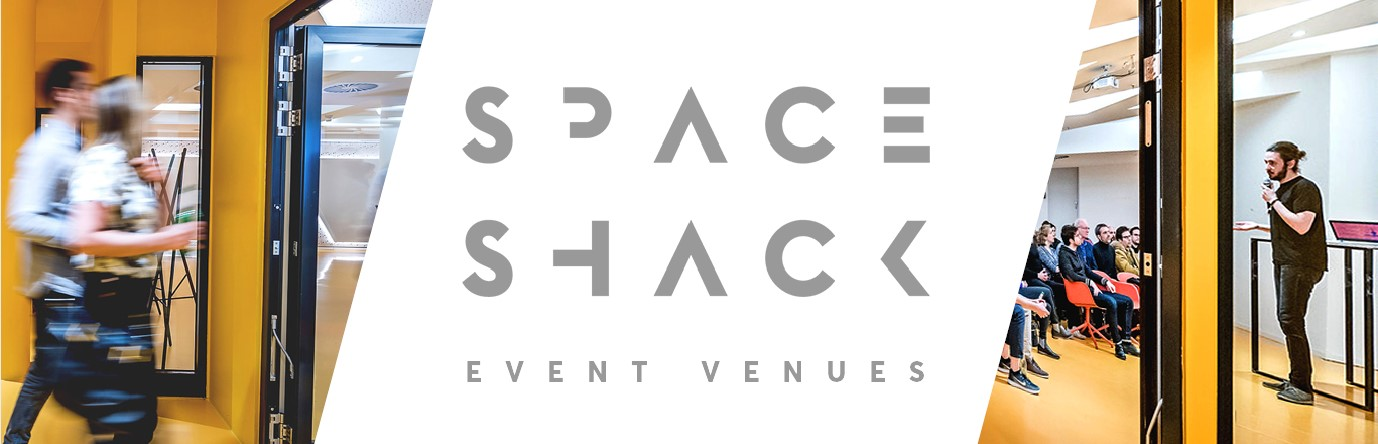 Logo Space Shack