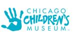 Chicago Children's Museum Logo