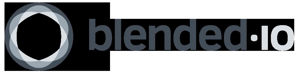blended.io logo
