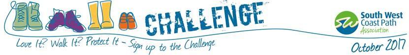SWCP Challenge 2017 logo