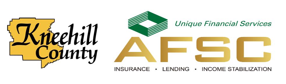 Kneehill County AFSC Logos