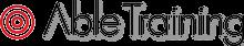 Able Training logo