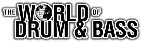 The WORLD of DRUM & BASS: WASHINGTON, DC
