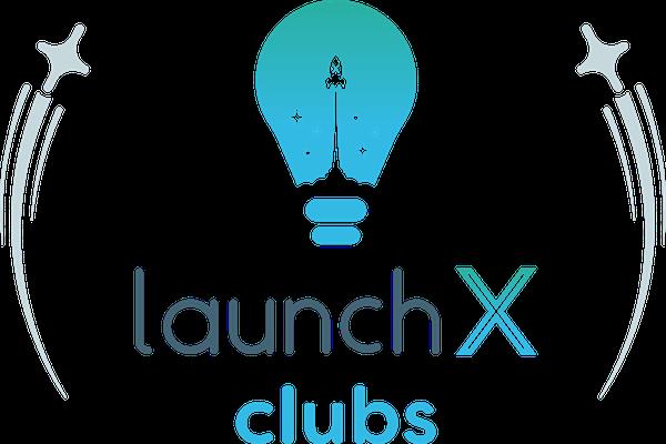 LaunchX Clubs Logo