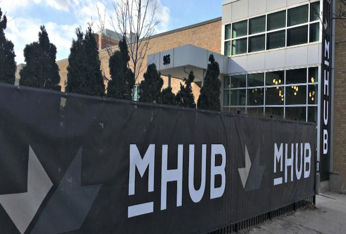 mHub Chicago — Demo Day for teen entrepreneurs