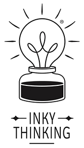 Inky Thinking Logo