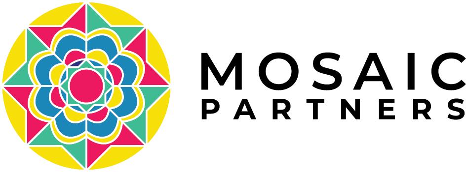 Mosaic Patners Logo