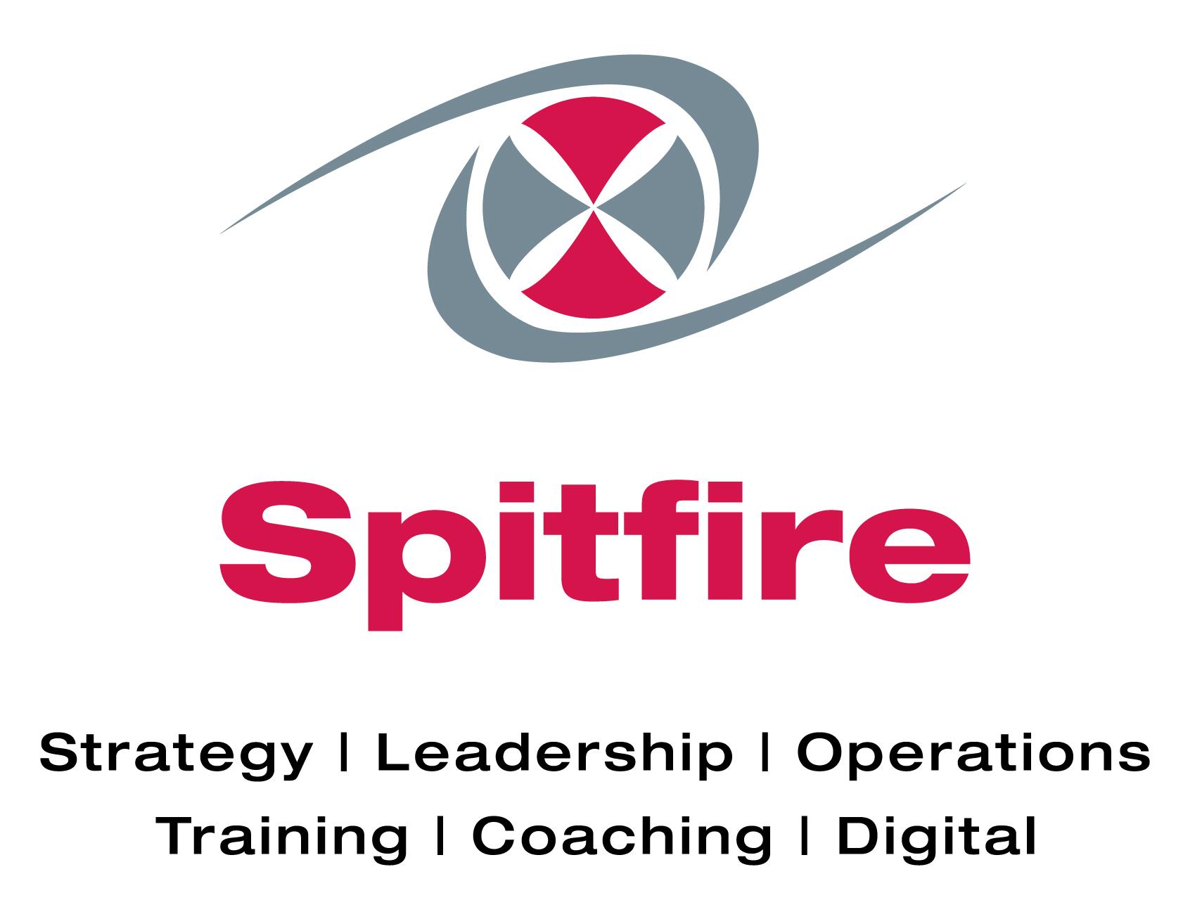 Spitfire Global Logo