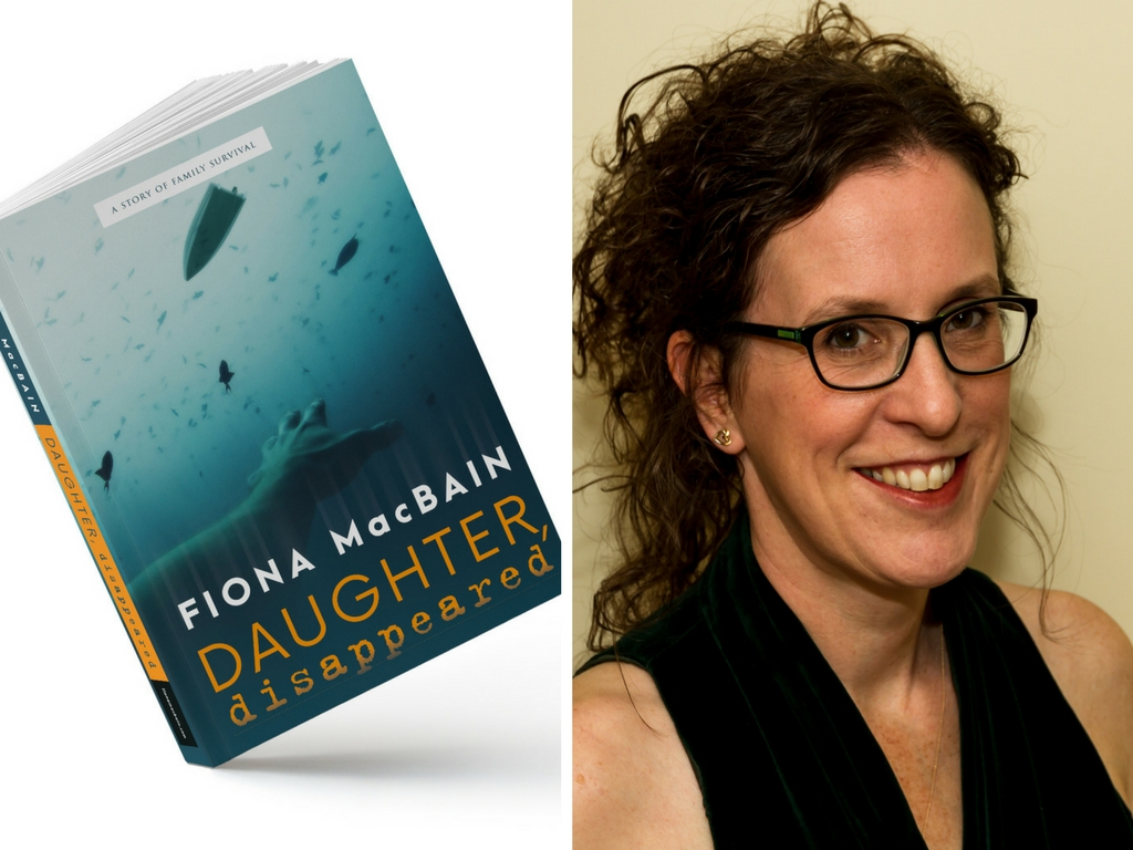 Fiona Macbain