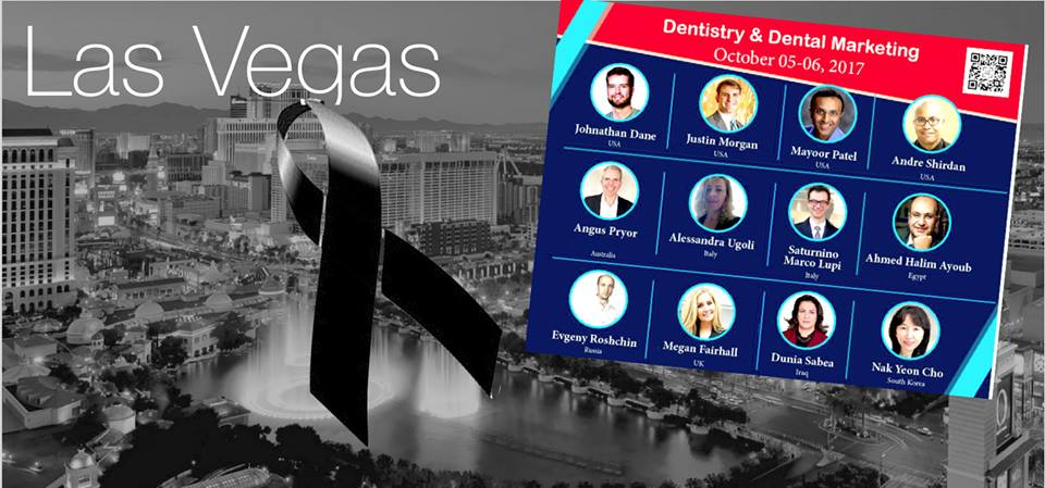Alessandra Ugoli tra i relatori Digital Dentistry e Marketing Las Vegas
