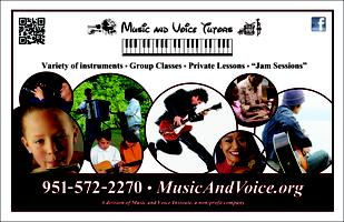 Music and Voice Institute