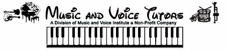 Music and Voice Institute Banning CA