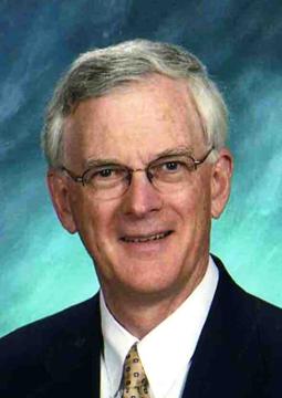 Deacon Robert Ervin