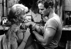 NOMA: Movies in the Garden: A Streetcar Named Desire:...