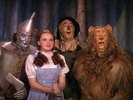 NOMA: Movies in the Garden: The Wizard of Oz: Friday, June...