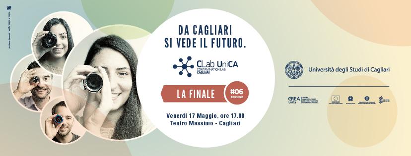 Finale CLab Unica #06Edizione