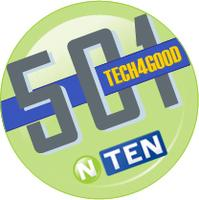 Tech4Good Denver (formerly 501 Tech Club)