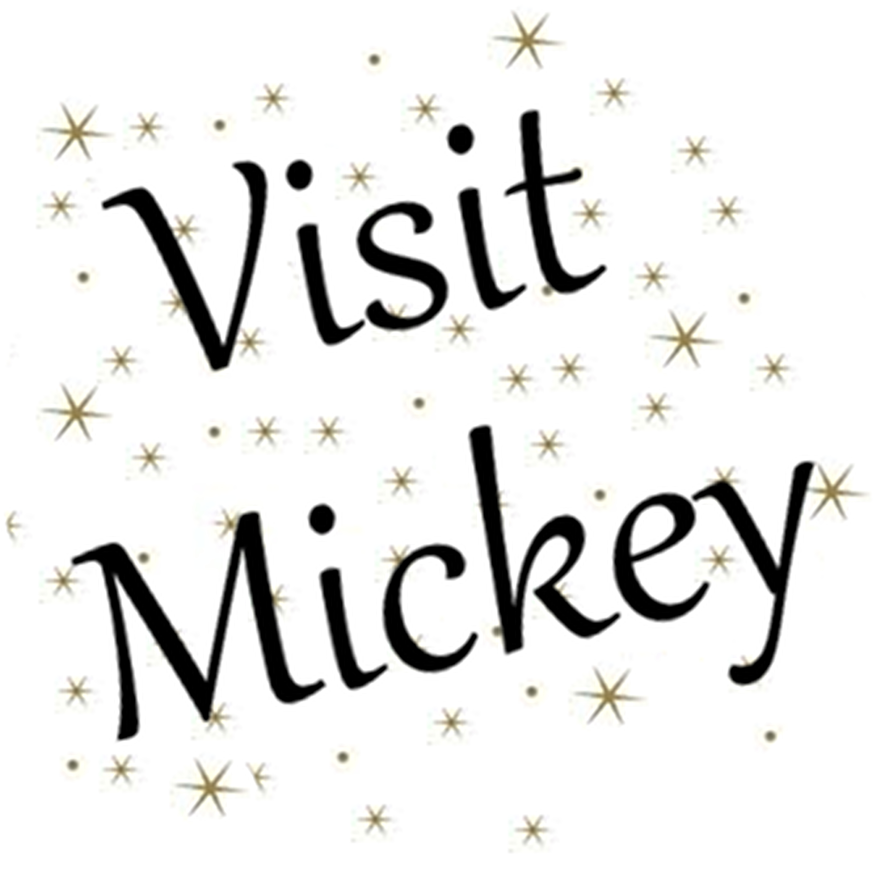 Visit Mickey