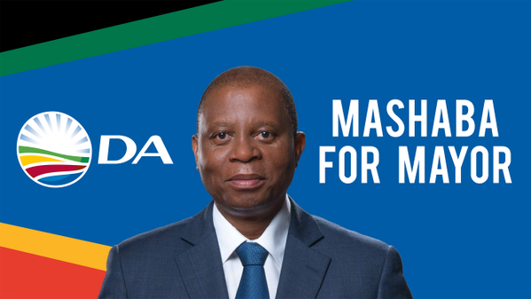 Herman Mashaba for Mayor