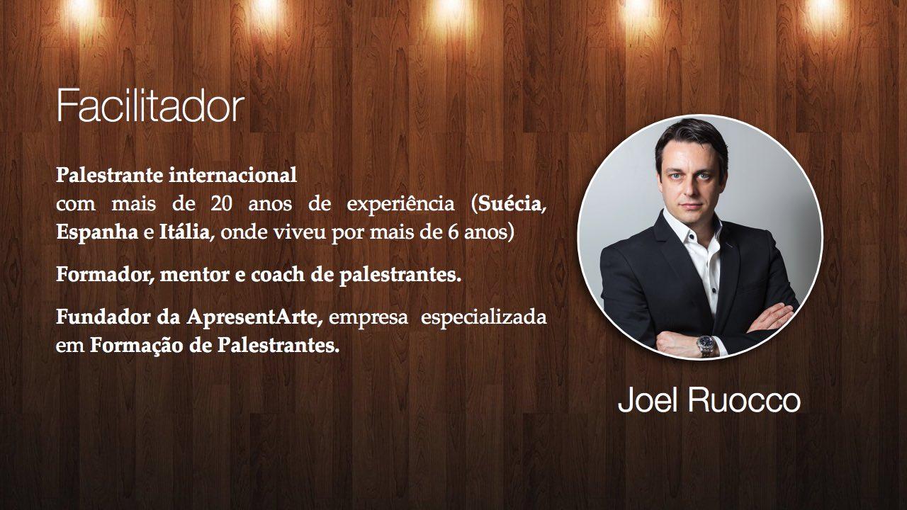 Joel Ruocco