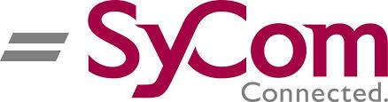 SyCom Logo
