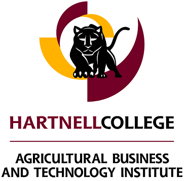 Hartnell College Agricultural and Technology Institute Logo
