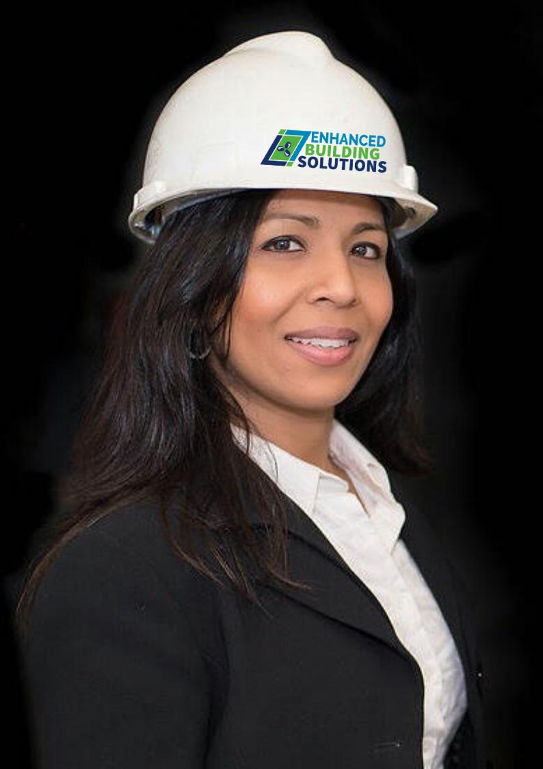 Annmarie Bhola