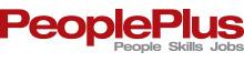 people plus logo business advice