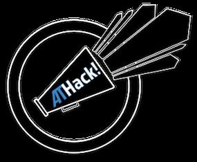 ATHack! Logo