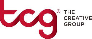 The Creative Group (TCG) / Robert Half's Logo