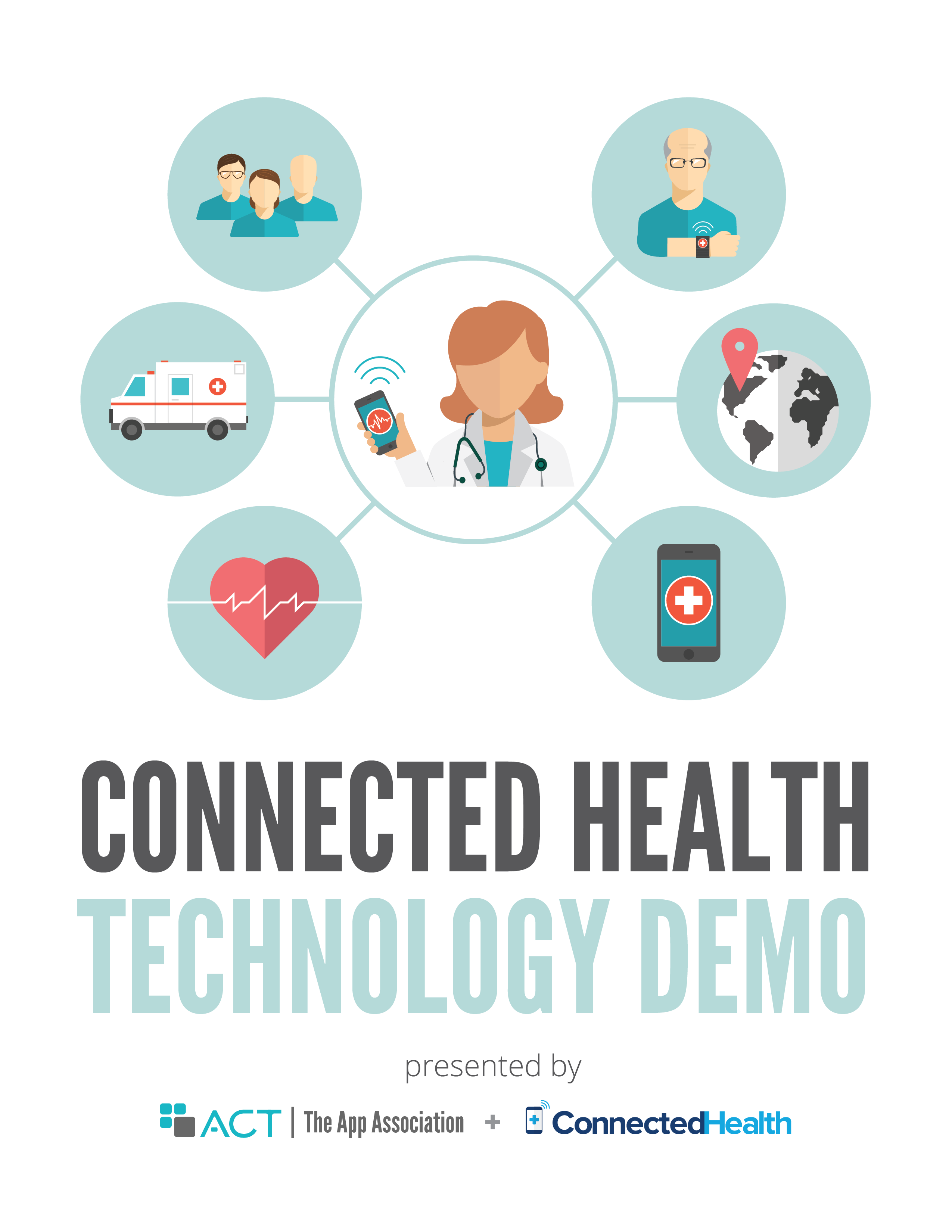Connected Health Technology Demo