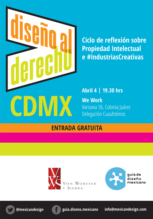 DisenoalDerecho_GuiaDisenoMexicano_IndustriasCreativas_CDMX