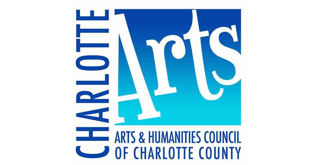 Charlotte Arts logo