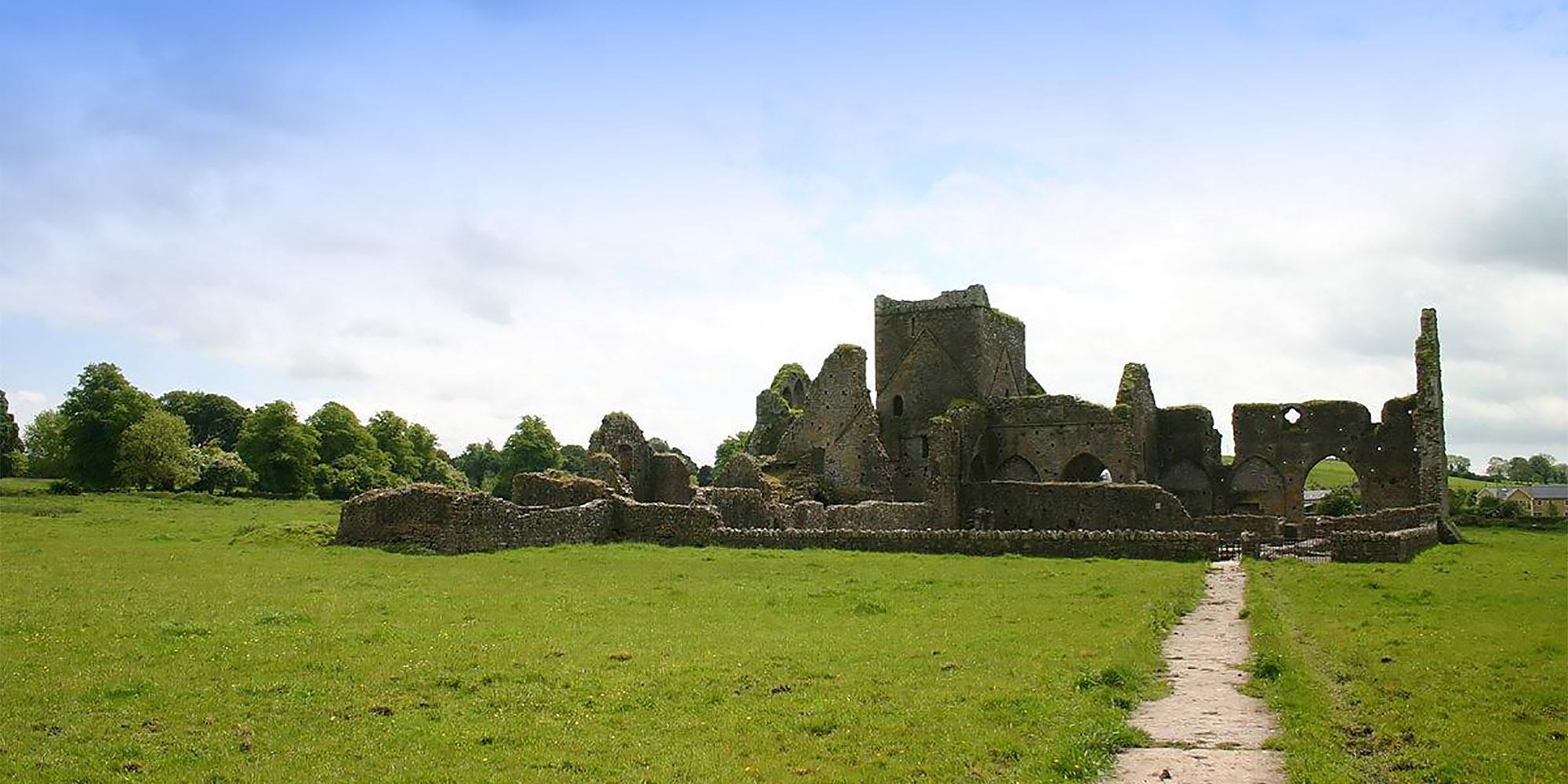 Hore Abbey Tipperary