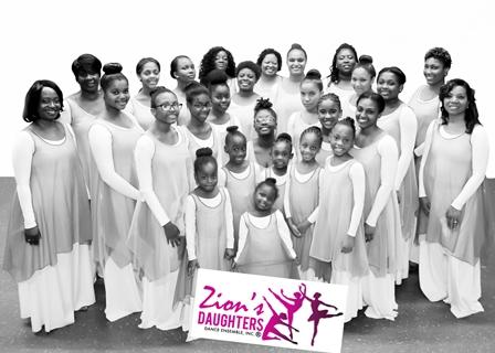 Group Photo Feb2017 Zion's Dtrs Inc. ®