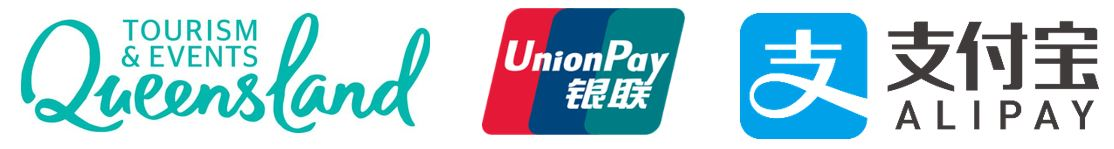 TEQ Union Pay Alipay