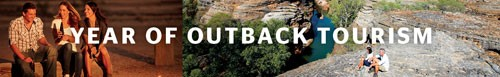 Year of Outback Tourism