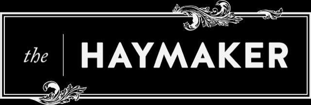 The Haymaker Logo