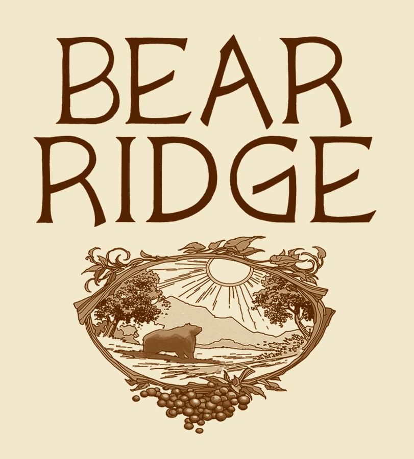 Bear Ridge Wines