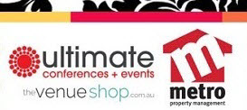 IWDMelbourneStyle co-founded by Metro Property Management & Ultimate Conferences | TheVenueShop.com