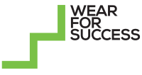 Wear For Success #IWD2017 charity partner